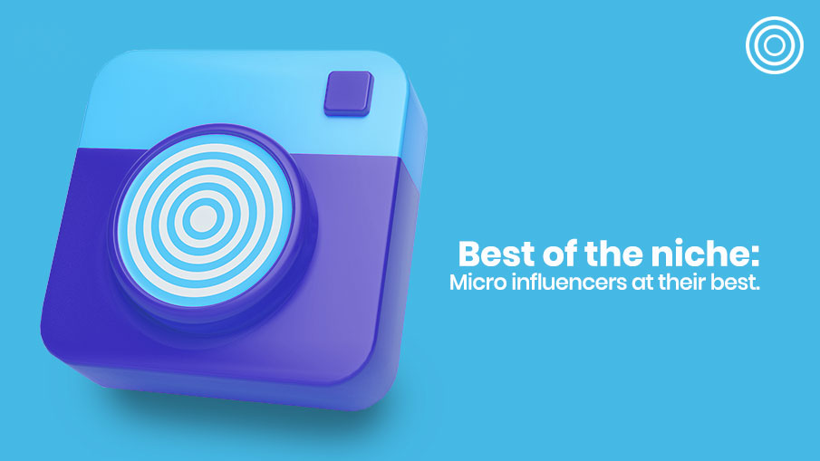 Best of the niche: Micro-Influencers at their best!